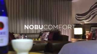 Nobu Hotel Style at Caesars Palace