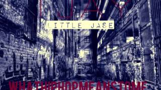 Tjay ft Little Jase - What HIPHOP Means to me (2013)