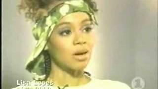 Tribute To TLC/Turntable - Video Fan