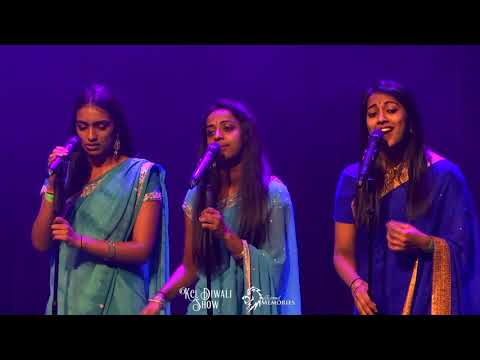 King's College London Charity Diwali Show 2017 -  Eastern Music