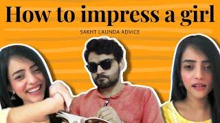 How to impress a girl | Babban Bhola | Bigo Live