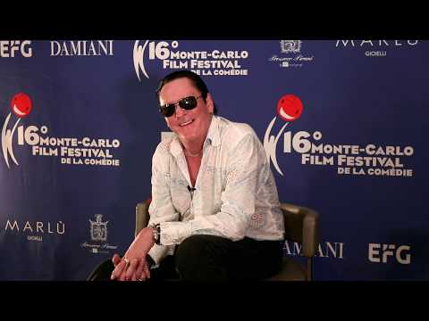 Michael Madsen interview 2019 about movie 'Once Upon a Time In Hollywood' and Quentin Tarantino