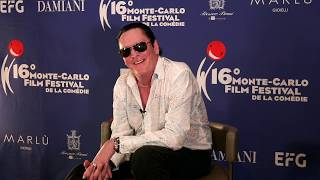 """Michael Madsen interview 2019 about movie """"Once Upon a Time In Hollywood"""" and Quentin Tarantino"""