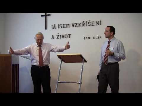 07 Poznej skutečného Ježíše | John Blanchard