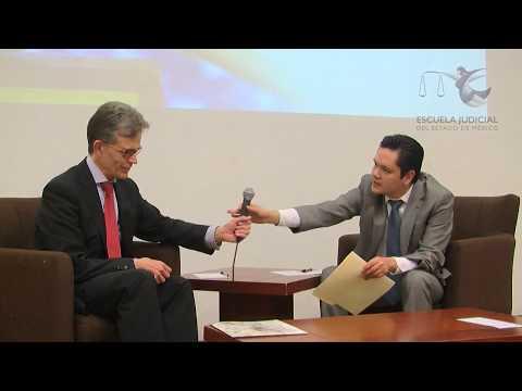 Entrevista con el Dr Karl August Von Sachsen