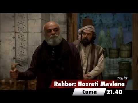 Tv Filmi Hz Mevlana Youtube