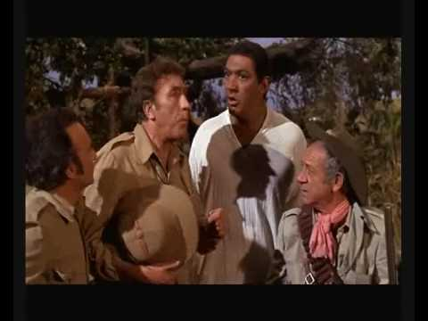 Carry On Classics: Carry On Up The Jungle