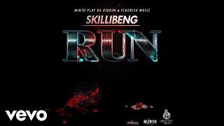 Skillibeng - RUN (Audio Visual)