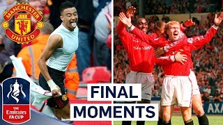 """""""Jesse Lingard With a Thumping Goal!"""" 
