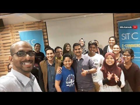 Malaysian Indian makes teaching Mandarin his career