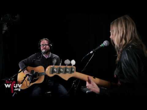 "Aimee Mann - ""Patient Zero"" (Live at WFUV)"