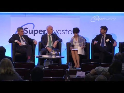 Live at SuperInvestor: Overhauling received wisdom and what LPs should watch