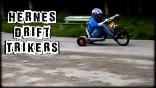 Hernes Drift Trikers - First Team Slide