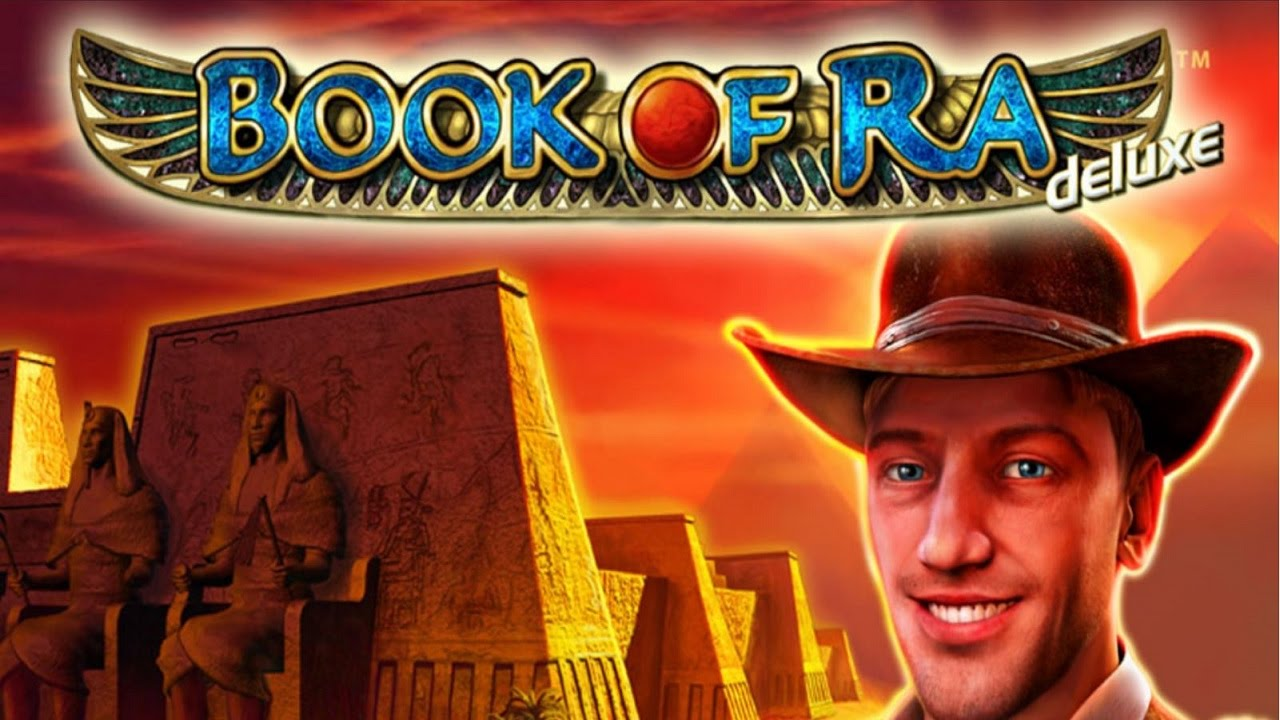 Book Of Ra Deluxe Cheats
