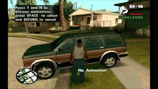 طريقة انشاء المراحل للعبة حرامي سيارات 2