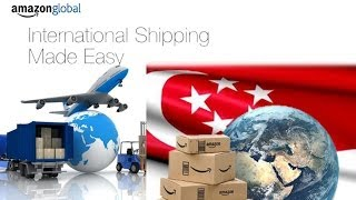 Video Amazon Free Shipping to Singapore download MP3, 3GP, MP4, WEBM, AVI, FLV Maret 2018