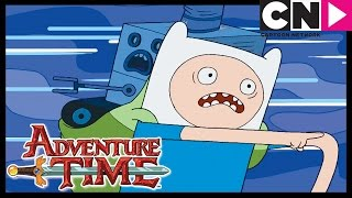Watch Adventure Time Never Ending Pie video