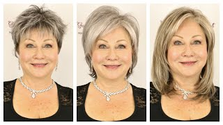 Top 14 Grey Wigs and Grey Hair Pieces