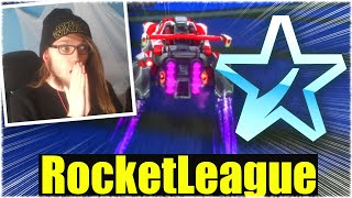 KANN ICH PLATIN WERDEN? - Rocket League [Deutsch/German]