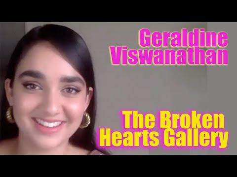 DP/30: The Broken Hearts Gallery, Geraldine Viswanathan
