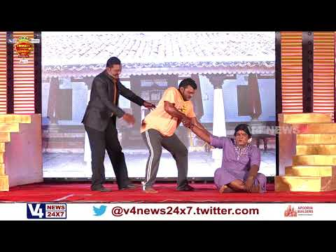 Vikas College Comedy Premier League - Mangalore United Harini