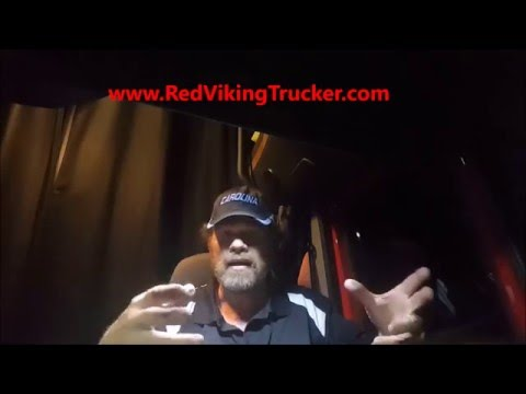 Tips For New CDL Truck Drivers Handling Food Orders at Fuel Stations