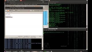 GSM Sniffing - Hackvision MatrixX V4.0