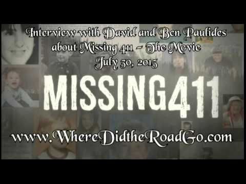 David and Ben Paulides on Missing 411 - The Movie (Mid-Week Podcast)