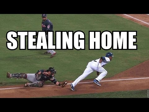 stealing-home-compilation
