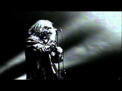 Alice In Chains - Man In The Box (Live In Seattle '90) HD