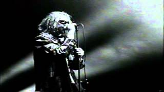 Alice In Chains - Man In The Box (Live In Seattle