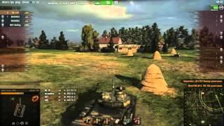 World of Tanks: лучшие реплеи недели №3 (от Axilon)