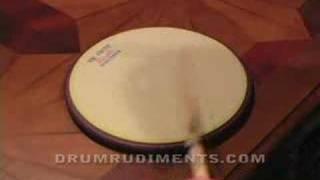 Drum Rudiments #20 - Flam - DrumRudiments.com
