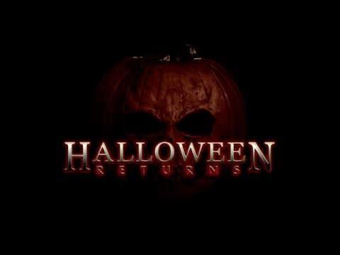 HalloweeN 2018 official fan made Theme Song (by Kean Emil Loffe)