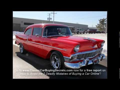 vote no on 1957 chevy pickup classic muscle car 1956 chevy 150 post classic muscle car for in mi vanguard motor s