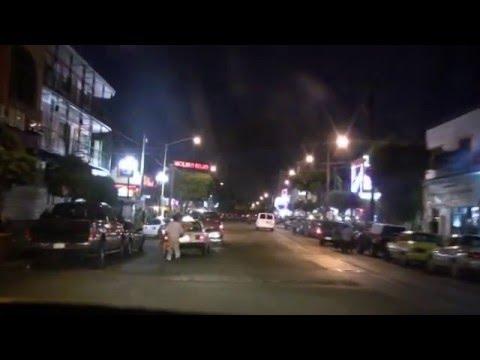 Tijuana Vice - undercover ops