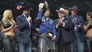 PBR GLOBAL CUP: The Wolfpack - Ryan Dirteater