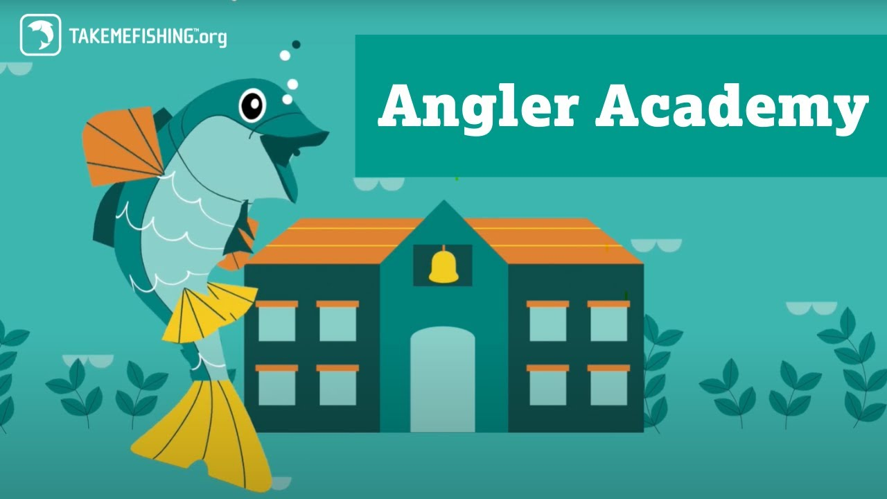 Welcome to the Angler Academy!