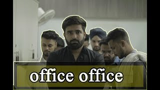 Diwali Office Ki | Diwali Special Funny Video | Every Boss-Employee Relationship In The World |ROB's