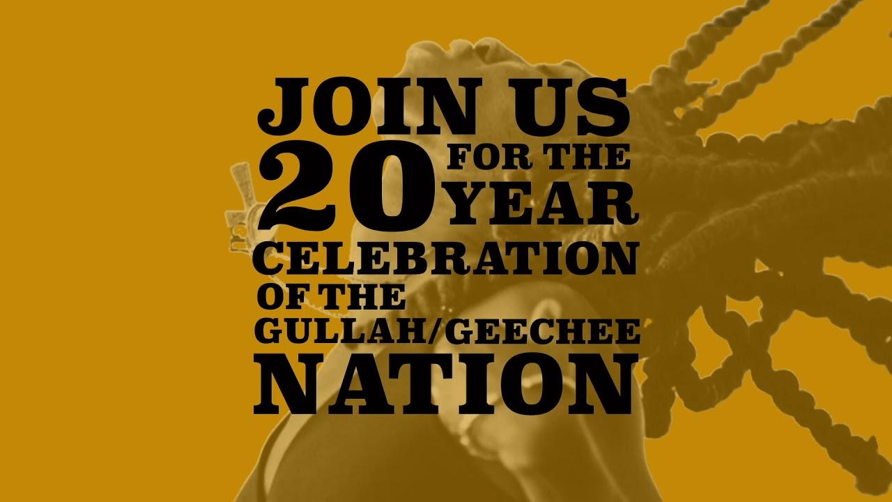 Queen Quet Invites Hunnuh fa Celebrate #GullahGeechee2020