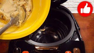 Минутная выпечка все смешал и готово Простой РЕЦЕПТ для ленивых вкусный КЕКС в мультиварке