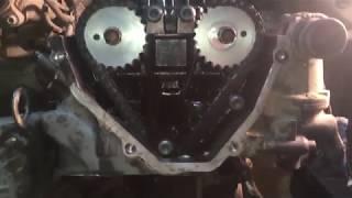 """Газель Метки грм 405-406 двигатель (Евро 3), ошибка датчика Фаз """"распредвала"""""""