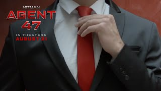 Hitman: Agent 47   Get Ready For Hitman   20th Century FOX