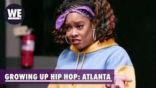 I Never Said I Was Dancing! | Growing Up Hip Hop: Atlanta