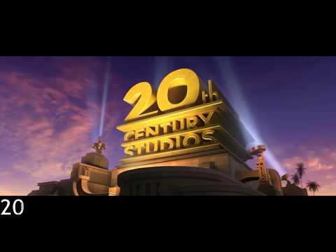 20th Century Studios Logo History | TheGreat LogoFan Logo History Series