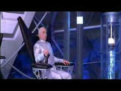 Dr Evil Chair Covers And Linens Madison Heights Mi Possessed Youtube