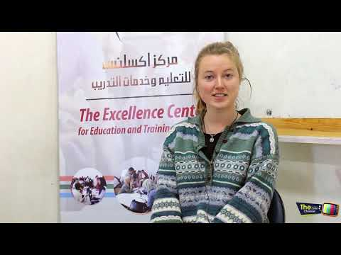 Human Rights program in Palestine: Emma from the Netherlands