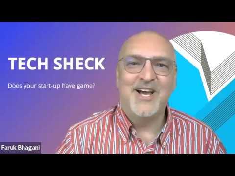 Tech Sheck Episode 10- Karachi Relief Trust