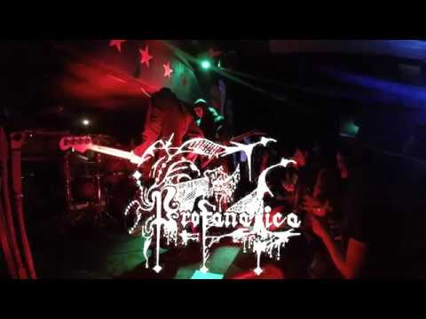 PROFANATICA performing live on 08-04-2017 *Full Set*