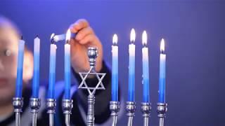 Happy Hanukkah 2017